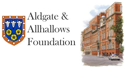 Aldgate & Allhallows Foundation