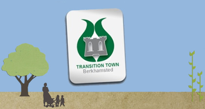 Transition Town Berkhamstead