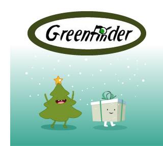 GreenFinder gang Green Hosting offer