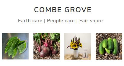 Combe Grove