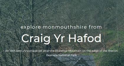 Craig Yr Hafod