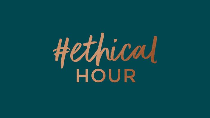 #EthicalHour logo