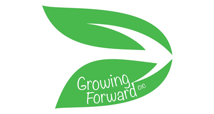 Growing Forward