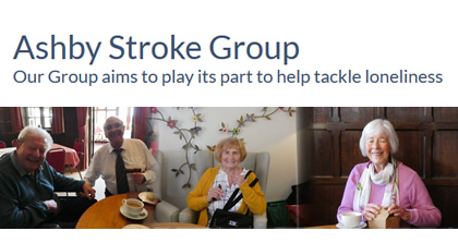 Ashby Stroke Group