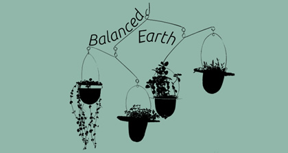 Balanced Earth