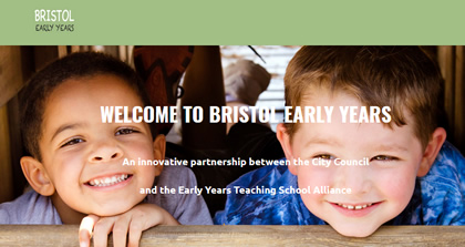 Bristol Early Years