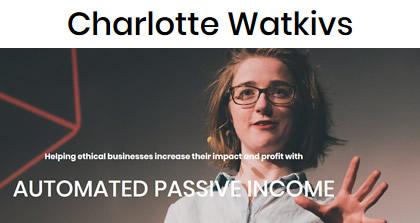 Charlotte Watkivs