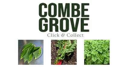 Combe Grove Click & Collect