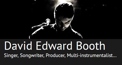 David Edward Booth