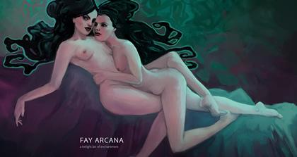 Fay Arcana