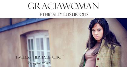 Gracia Woman