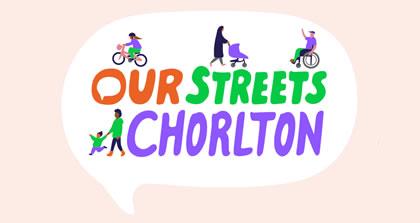 Our Streets Chorlton