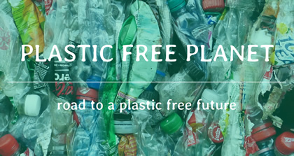 Plastic Free Planet
