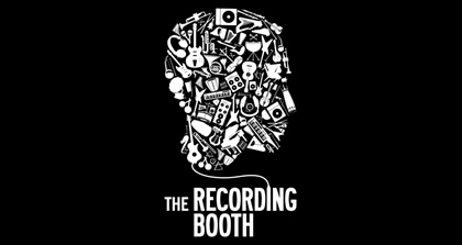 The Recording Booth