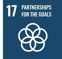 Sustainable Development Goal 17 - Partnerships for the goals