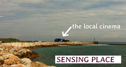 Sensing Place