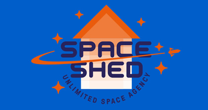 The Space Shed