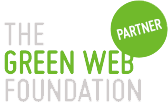 The Green Web Foundation Partner