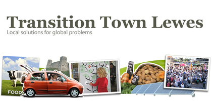 Transition Town Lewes