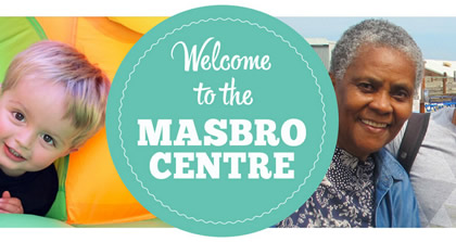 The Masbro Centre